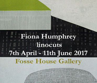 Fiona Humphrey Linocuts