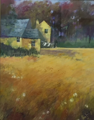 Thumbnail image of Irene Peutrill - Autumn To Winter