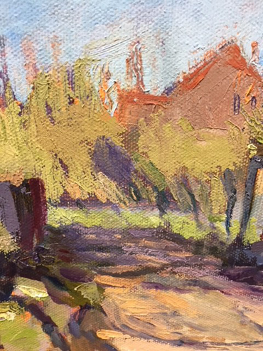 Thumbnail image of Lesley Brooks - Autumn To Winter