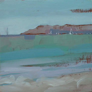 Introduction image for Seascape in Oils Workshop: Jane French