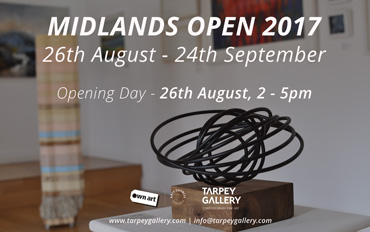 Midlands Open publicity photo
