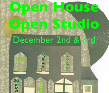Open House Open Studio