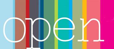 Sock Gallery Open logo
