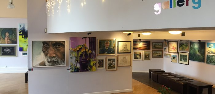 Sock Gallery photograph