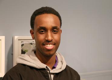 Thumbnail image of Nooridin Abdi, Gateway College - Little Selves - Prizes