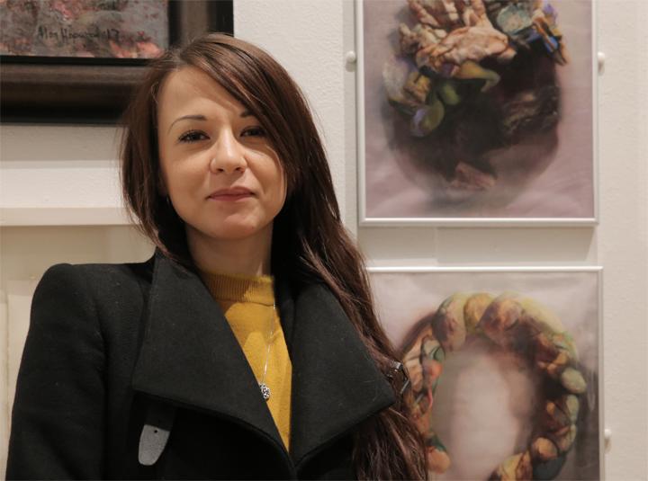 Stefania Laccu