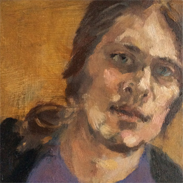 Thumbnail image of Hazel Crabtree - LSA member - Little Selves - Browse Artworks A-Z