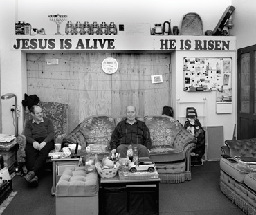 Thumbnail image of Paul O'Leary - guest artist - 'Jesus is Alive. He is Risen' - Little Selves - Browse Artworks A-Z