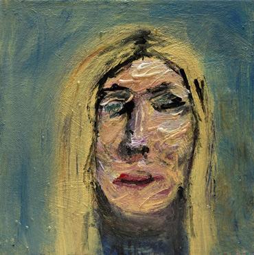Thumbnail image of Susan West - LSA member - Little Selves - Browse Artworks A-Z