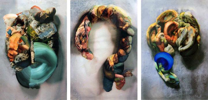 Artwork by Stefania Laccu