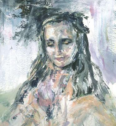 Thumbnail image of Tayte Thompson-James - Oakham School - Little Selves - Browse Artworks A-Z