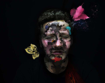 Thumbnail image of Daniel Wilkinson - Loughborough Grammar School - Little Selves - Browse Artworks A-Z