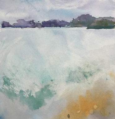 Thumbnail image of Hazel Crabtree - Selected artworks in the Annual Exhibition 2018