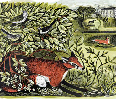 Introduction image for Angela Harding - Rutland Open Studios