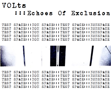 Echoes of Exclusion poster