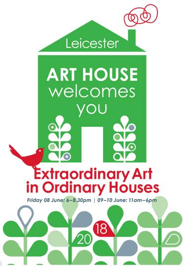 Art House poster