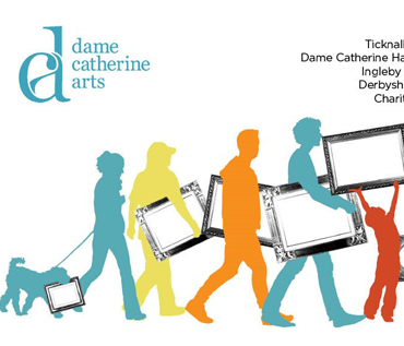 Dame Catherine Arts Annual Summer Art Exhibition