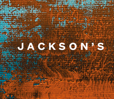 Jacksons poster image