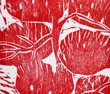 Down to Earth Workshop Series- Introduction to Woodblock Printing