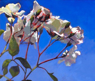 Acrylic Painting Course: Friday Afternoons - Lisa Timmerman