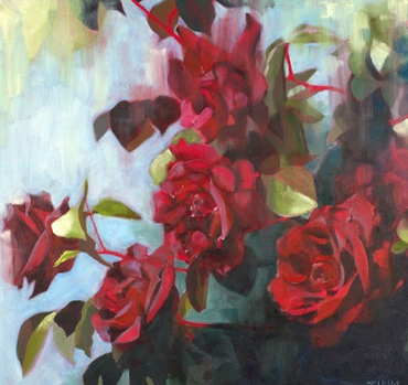 Learning to Paint: Saturday Afternoons - Lisa Timmerman