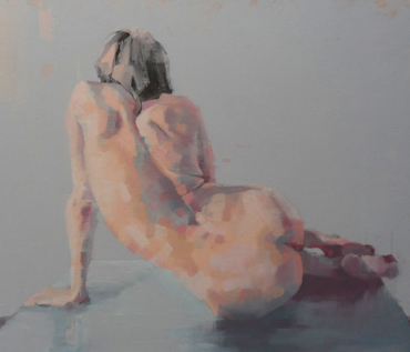 Life Drawing With Scott Bridgwood