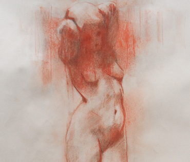 Life Drawing For The Absolute Beginner