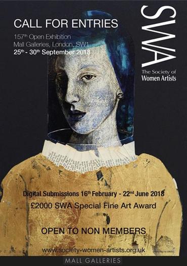 SWA poster