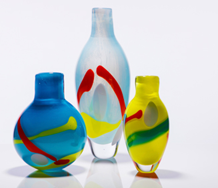 Glassware by Bethany Fowkes