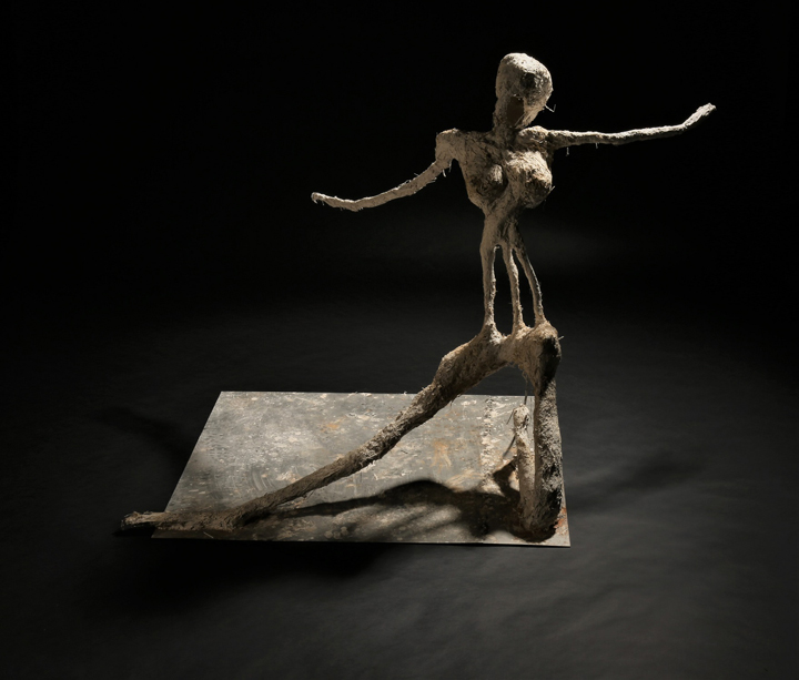 Sculpture by Lis Naylor