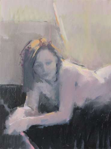 Thumbnail image of Chris Macauley, 'Window' - A sample of artworks in LSA Annual Exhibition 2019
