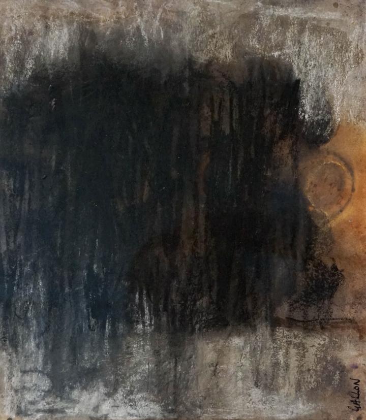 Jacqui Gallon, 'Woodland Abstarction'
