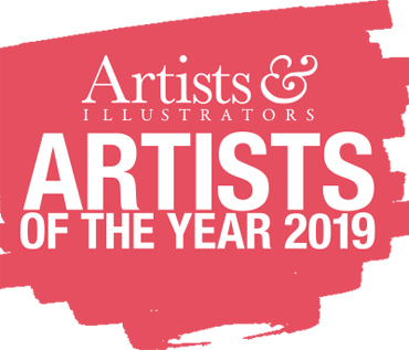 Artists of the Year 2019 | Artists & Illustrators Magazine