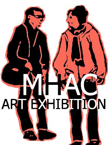 Market Harborough Art Club Art Exhibition