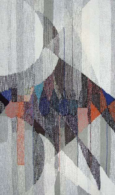Textiles at the RBSA gallery