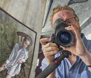 Royal Society of Portrait Painters Exhibition