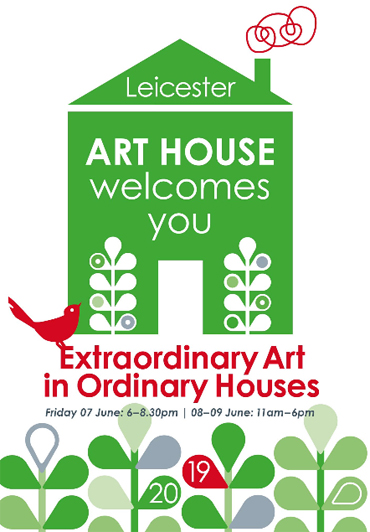 Arthouse Leicester poster