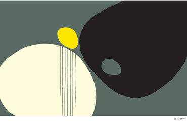 archival digital print by David Clarke