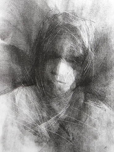 Emma Fitzpatrick etching