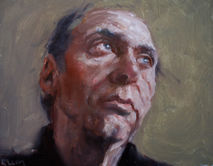 Introduction image for Royal Society of Portrait Painters Exhibition