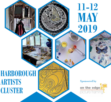 Harborough Artists Cluster - Open Studios Trail