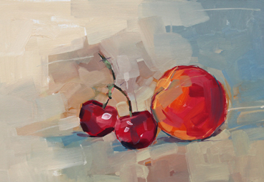 Introduction image for A Still Life In Oils - Jane French Workshop