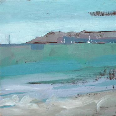 Introduction image for Painting Seas and Skies - Jane French Workshop
