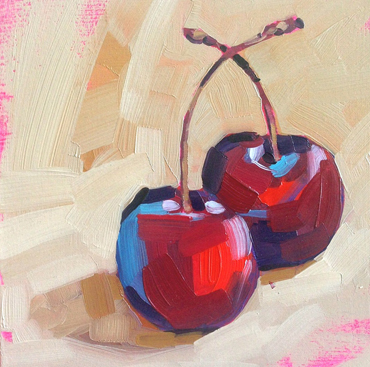 Mini Still Life Oil Painting Workshop - Jane French