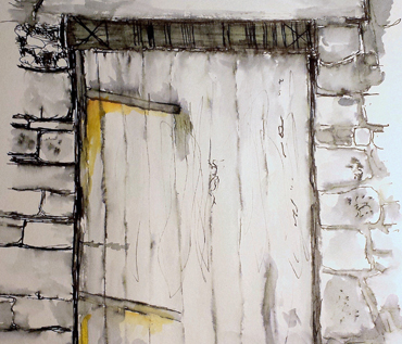 Drawing and Painting workshop for beginners - Jo Sheppard