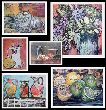 Jo Sheppard image - student work