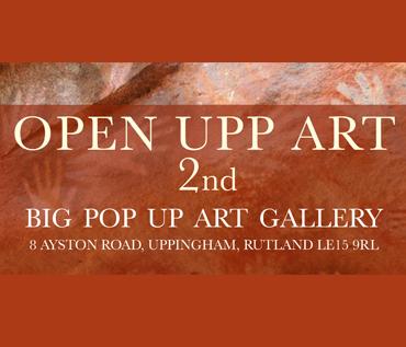 Open Upp Art 2nd Gallery