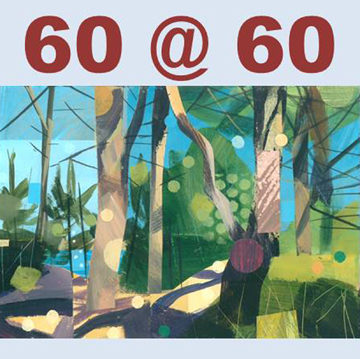 60 @ 60 - Peter Clayton