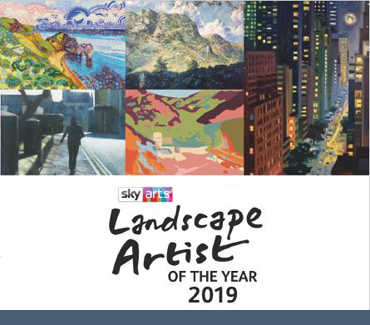 Sky Arts Landscape Artist of the Year - call for entries