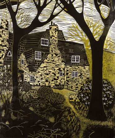 Introduction image for Useful and Beautiful - Three Artists look at Stoneywell